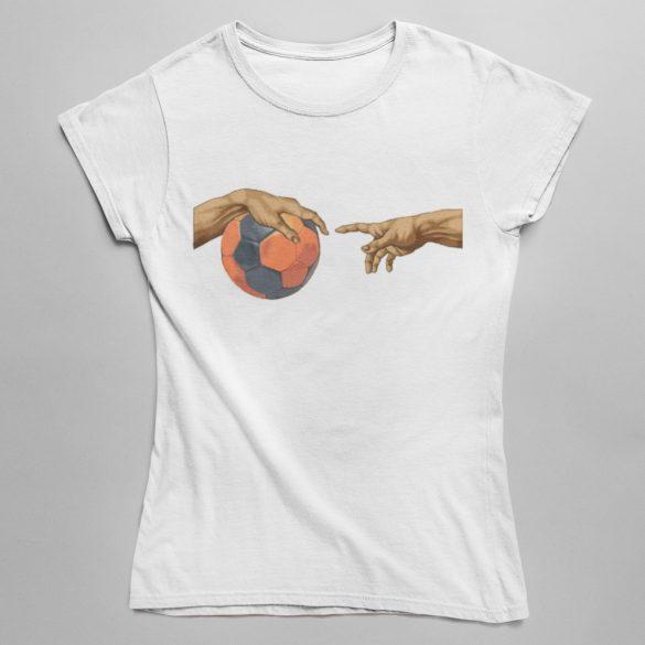 Art kézilabda női póló
