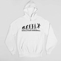 Evolution handball gyerek pulóver