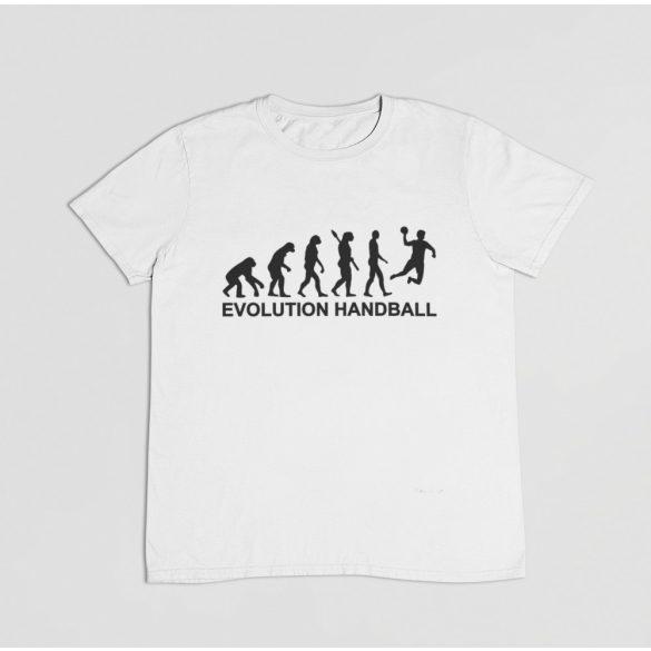 Handball evolution férfi póló