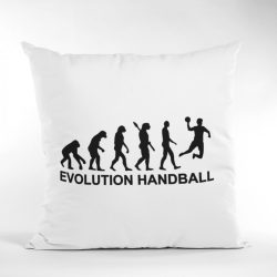 Handball evolution párna