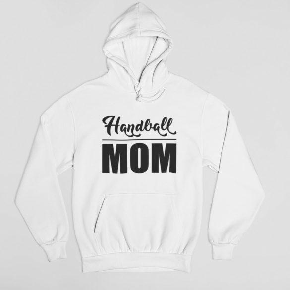 Handball mom pulóver