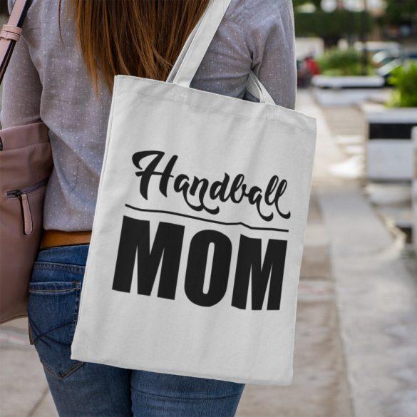 Handball mom vászontáska