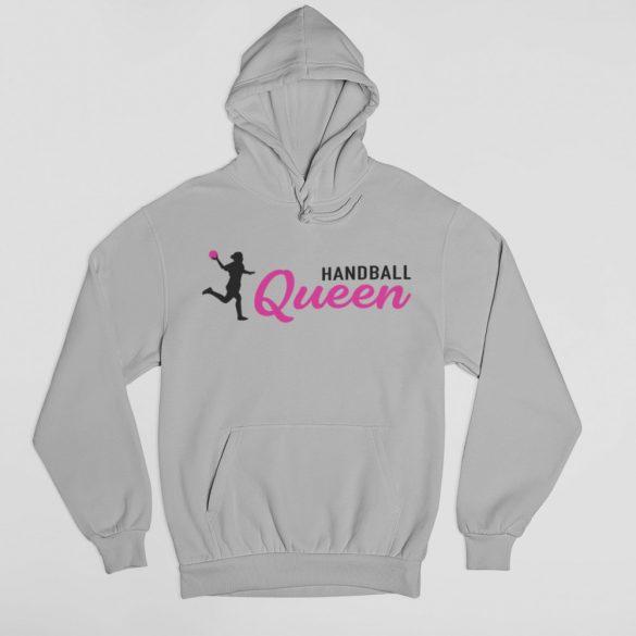 Handball Queen pulóver
