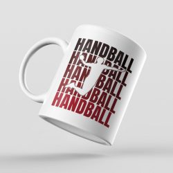 Handballhandball... bögre