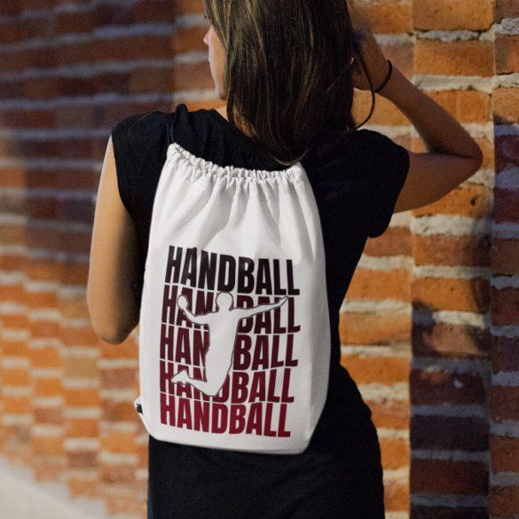 Handballhandball... tornazsák