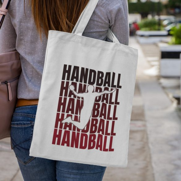 Handballhandball... vászontáska