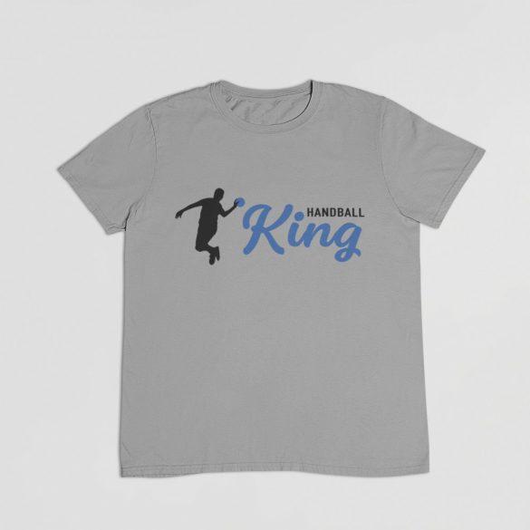 Handball King férfi póló