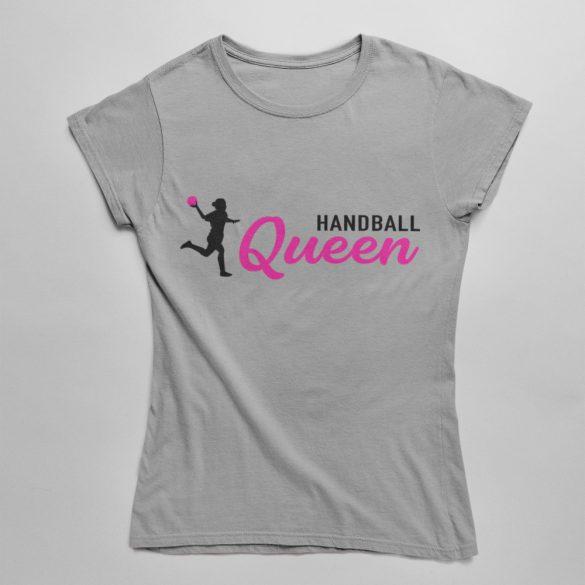 Handball Queen női póló