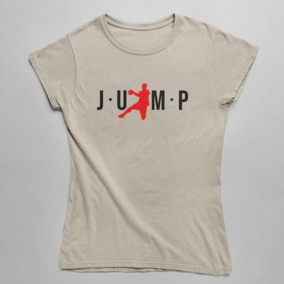 Jump női póló